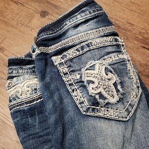Rock Revival Jeans - Nancy boot cut, Rock Revival jeans